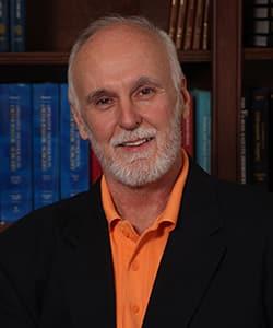 Dr. James R Goss DO