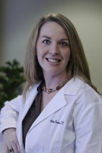 Dr. Allison Hanna DO