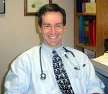 Dr. Jeffrey C Jennings MD