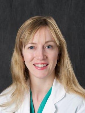 Dr. Karla N Solheim MD