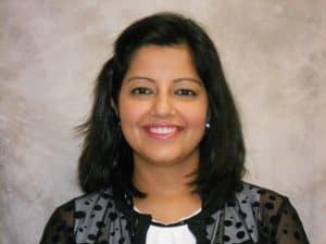 Dr. Ashima Singla MD