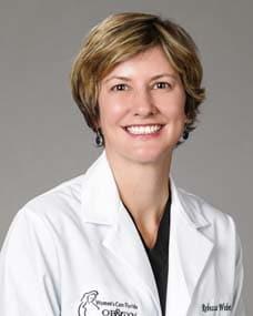 Dr. Rebecca L Weber MD