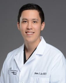 Dr. Shawn J Lee MD