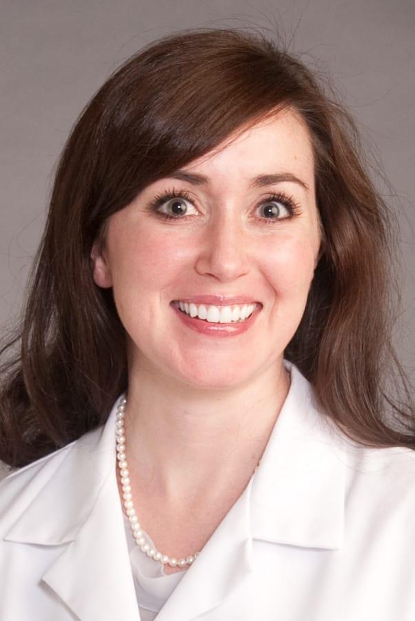 Dr. Amanda R Hess DO