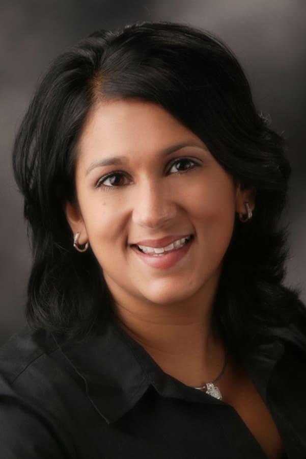 Dr. Angela S Saxena MD