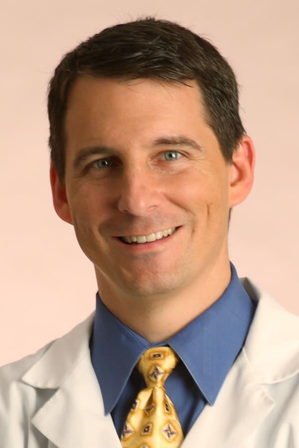 Dr. Mark A Wainwright DO