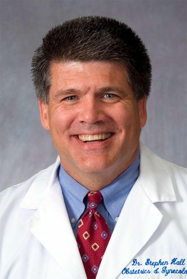 Dr. Stephen K Hall MD