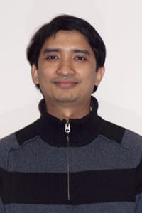Tareq Islam, MD Emergency Medicine