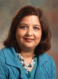Dr. Leena Grover MD