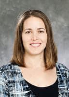 Dr. Leah M Benson DO