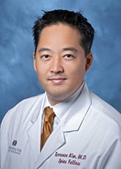 Terrence T Kim, MD Orthopaedic Surgery