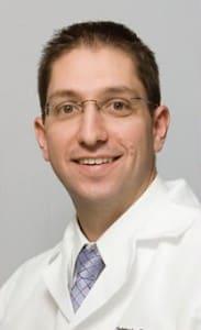 Dr. Christopher T Donaldson MD