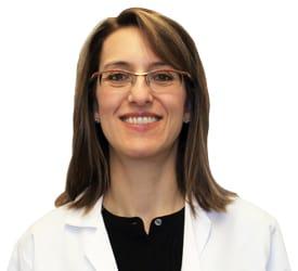 Dr. Sandra J Bost MD