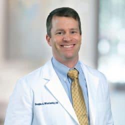 Dr. Douglas A Winstanley DO