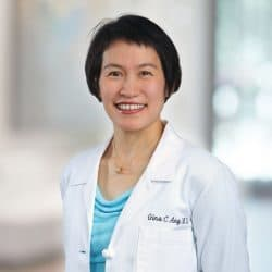 Gina C Ang, MD Dermatology