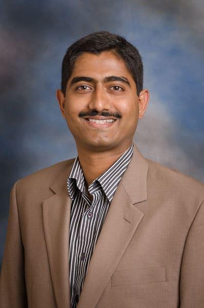 Rajesh Yalavarthy, MD Internal Medicine