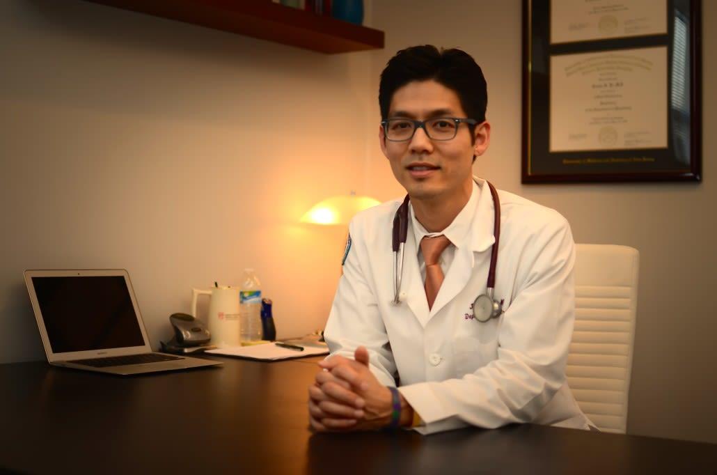 Joseph H Yi, MD Neurology