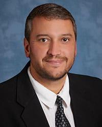 Dr. David M Huebner MD
