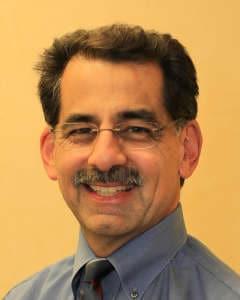 Dr. John W Roberts MD
