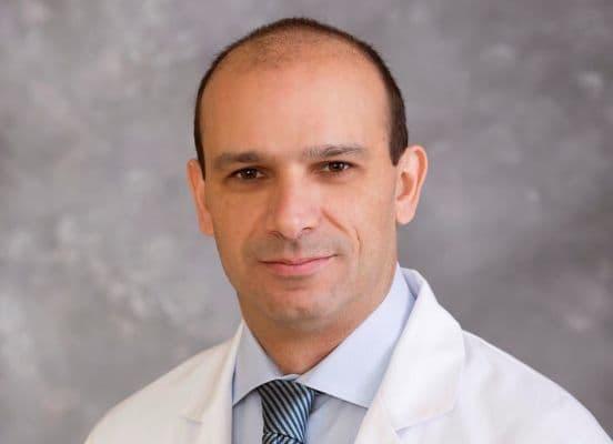 Edmond J Bou Assaf, MD Gastroenterology