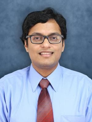 Dr. Krishna C Mylavarapu MD