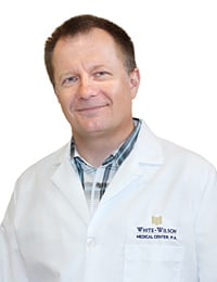 Andrei Androssov, MD Dermatology