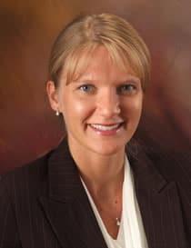 Dr. Brandy J Becker MD