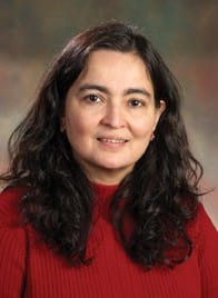 Dr. Farahaba R Lakhdir MD
