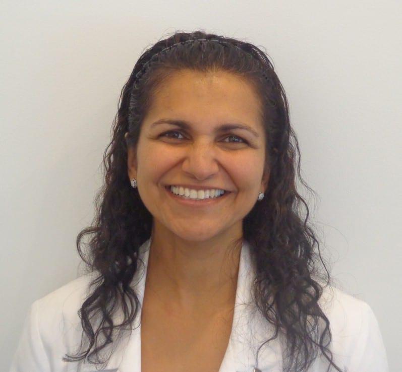 Dr. Shyama P Rosenfeld MD