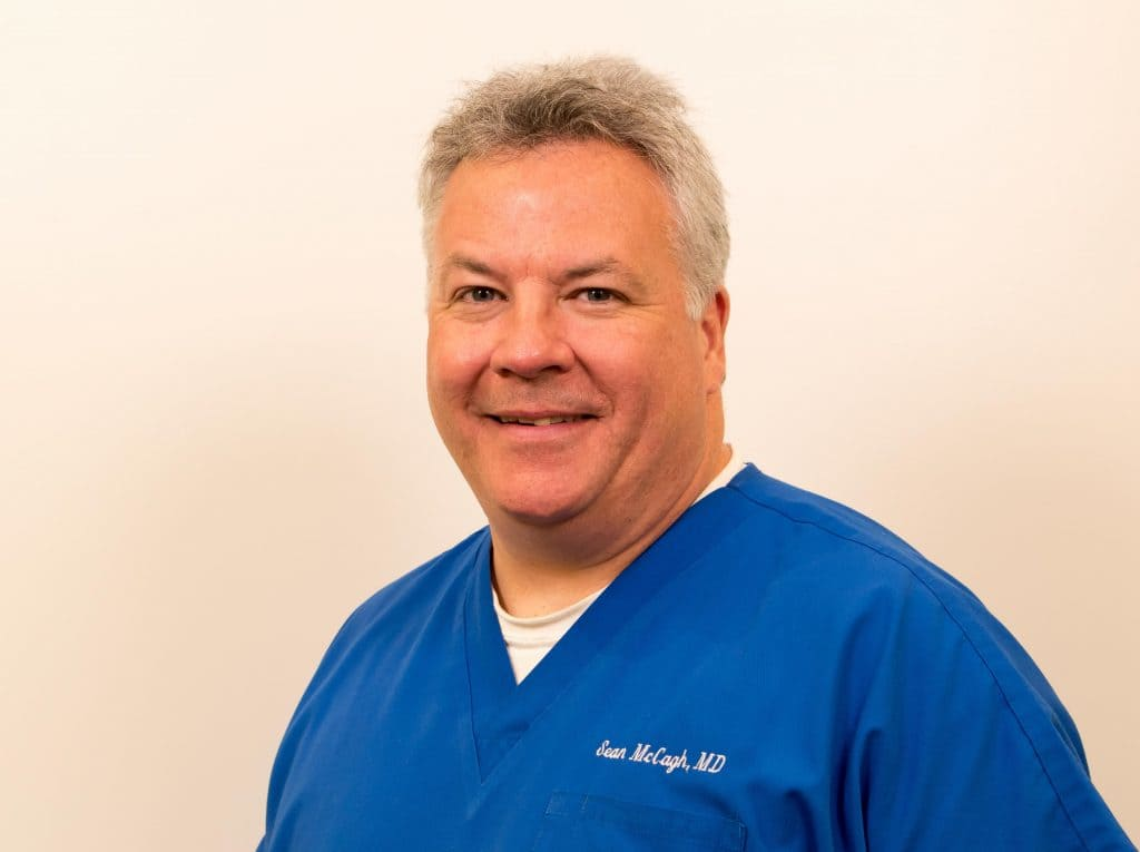 Sean L Mccagh, MD Dermatology