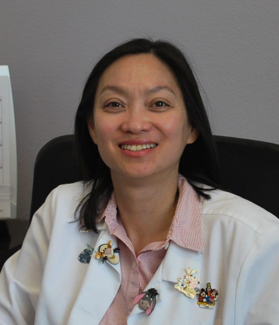 Dr. Jean G Tran MD