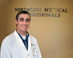 Dr. Richard R Powers MD