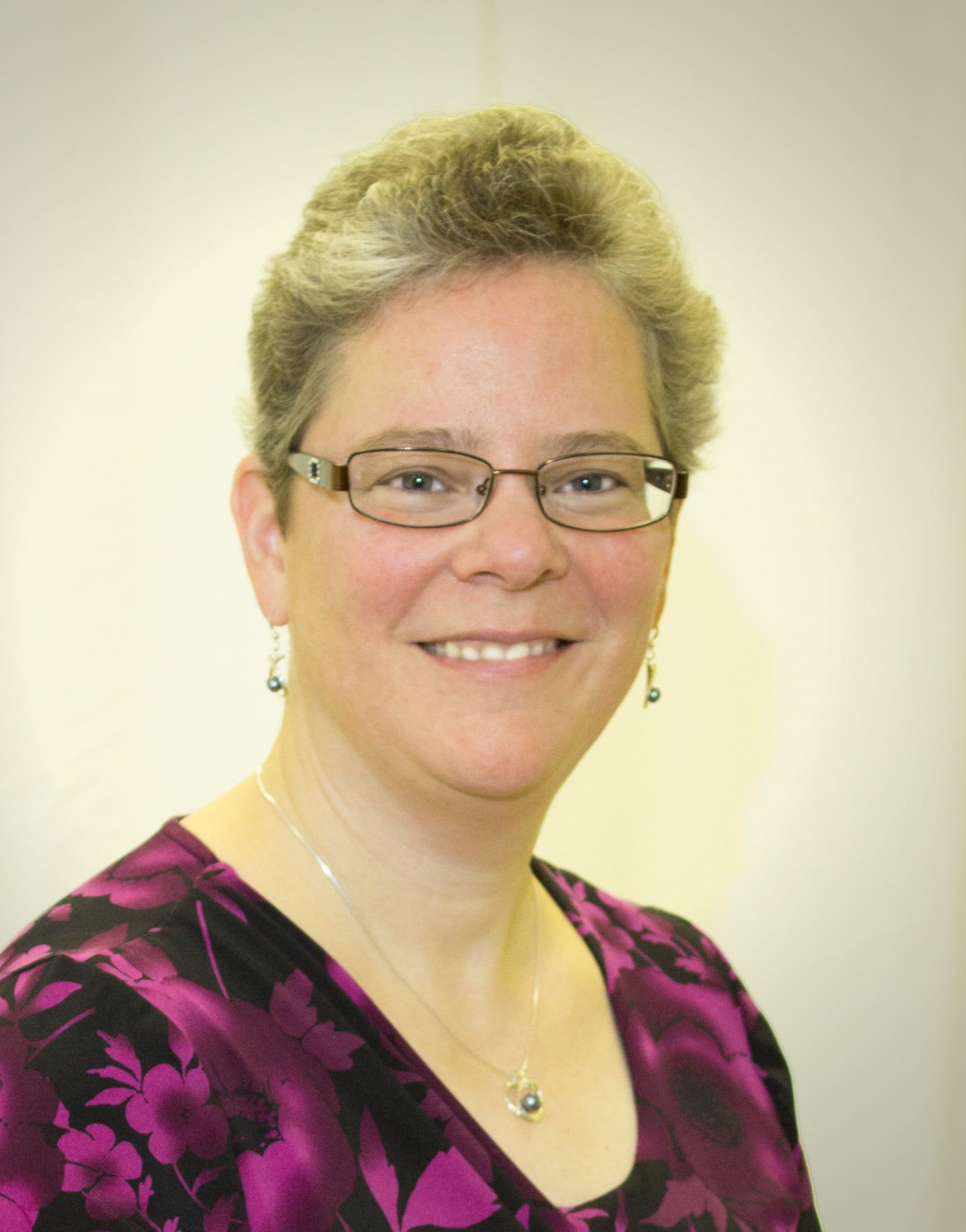 Dr. Helene Lacoste MD