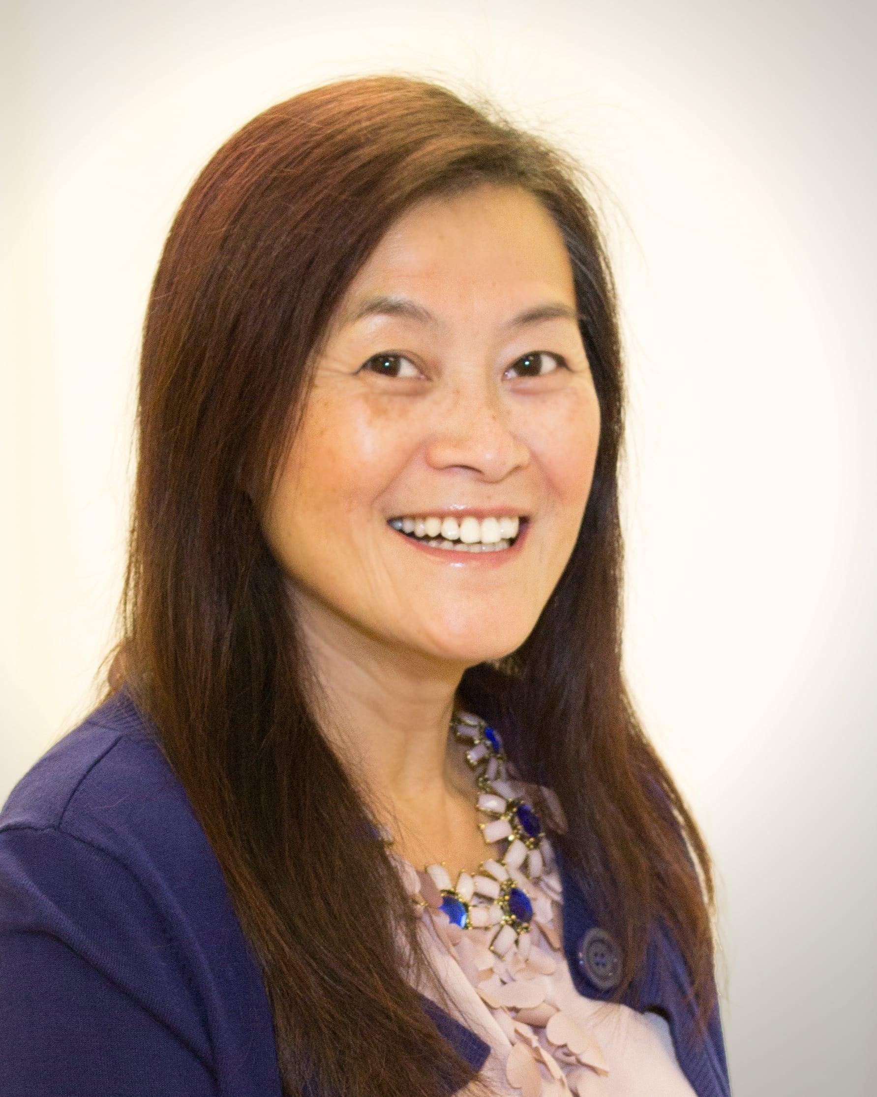 Dr. Jeannette T Thai MD