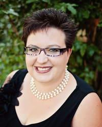 Dr. Heather Bourkovski DO