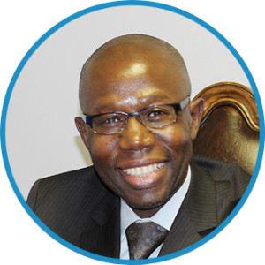 Dr. Benjamin M Igwemezie MD