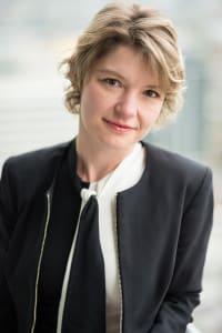 Dr. Natalia V Bajenova MD