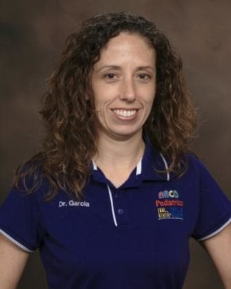 Dr. Melissa A Garcia MD