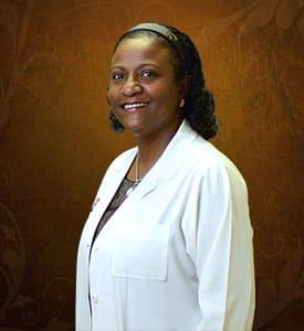 Dr. Nina P Nelson-Garrett MD