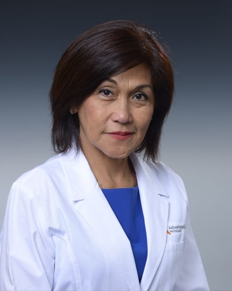 Rita Albano, MD Internal Medicine