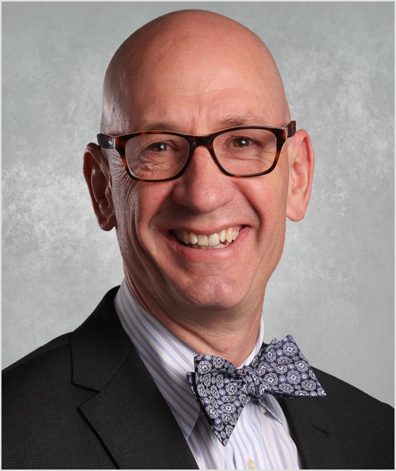 Patrick Mulkey, Diamond Childrens Medical Center