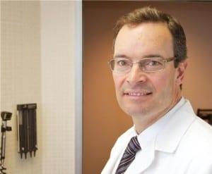 Dr. Peter J Winkle MD