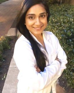 Dr. Shweta Patel MD