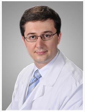 Dr. Michael Paltiel MD