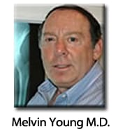 Melvin D Young, MD Surgery