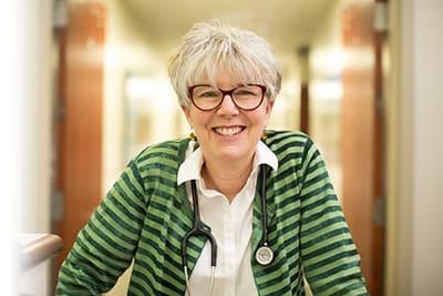 Dr. Mindy M Boehm MD