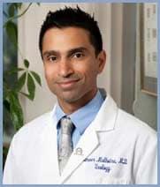 Dr. Sameer M Malhotra MD