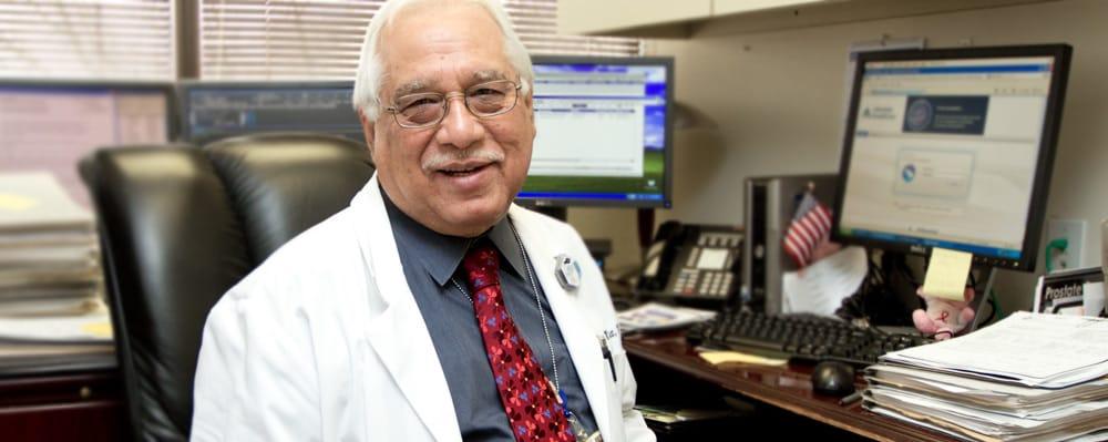Vijay M Varma, MD Internal Medicine