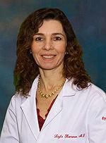 Dr. Layla Kamoun MD