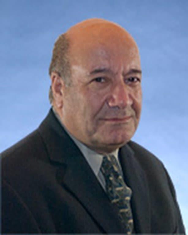 Dr. Cyrus Mohazzebi MD